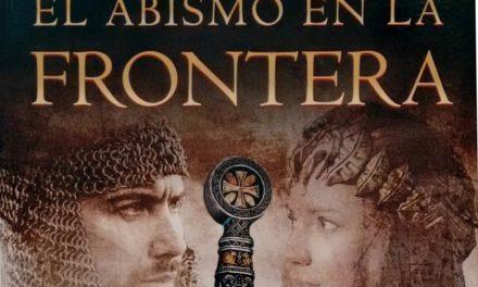 Fco. José Motos presenta «El abismo en la frontera» en la Primavera del Libro