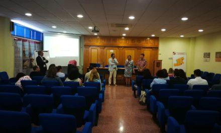 Emprendedores en Molina de Segura