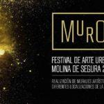 Festival de Arte Urbano MURO 2018