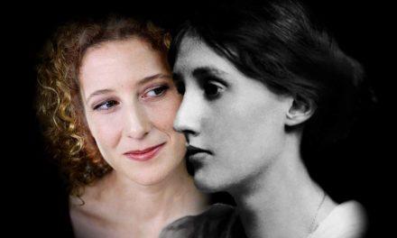 """Clara Sanchís interpreta """"Una habitación propia"""""""