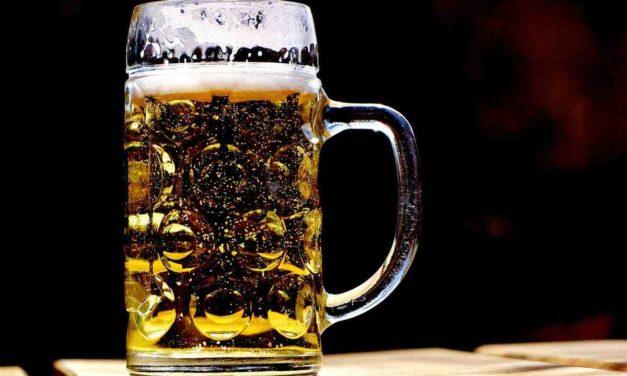 Cosas que no sabías de los alimentos fermentados o por qué los niños no beben cerveza