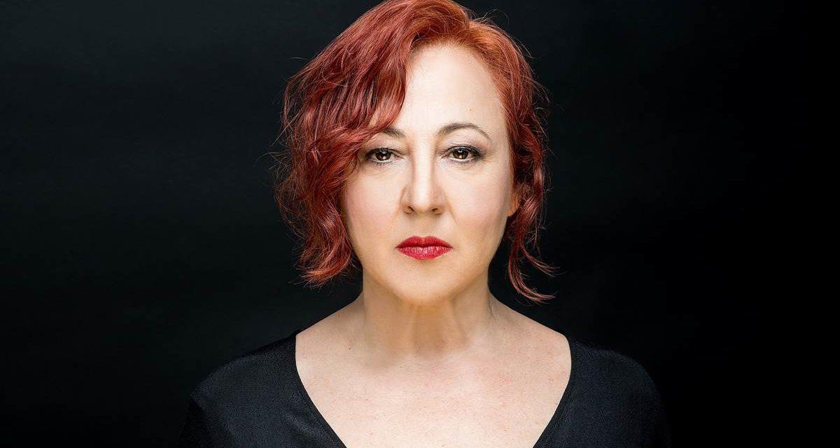 """""""Cronología de las bestias"""" con Carmen Machi"""