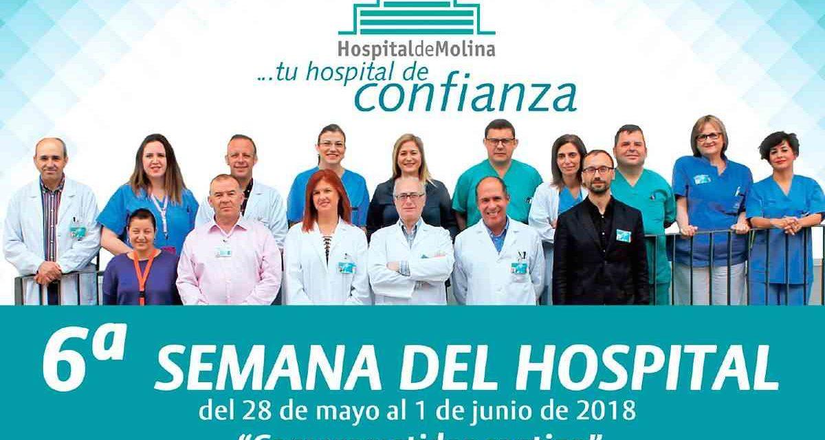 6ª Semana del Hospital de Molina