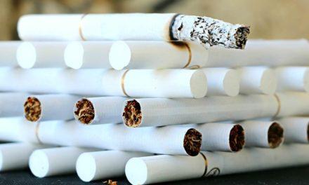 El consumo de tabaco está cayendo, pero no lo suficientemente rápido