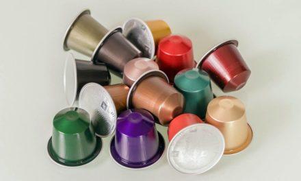 Cápsulas de café, ¿son sus materiales tóxicos?