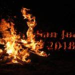 Fiestas de Altorreal: San Juan 2018