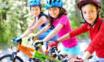 Escuela Multideporte Navidad 2018 para niños de 5 a 14 años