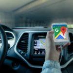 Google Maps avisará de la posición de los radares de tráfico
