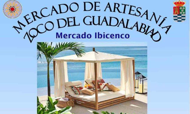 El Zoco del Guadalabiad organiza un mercado ibicenco
