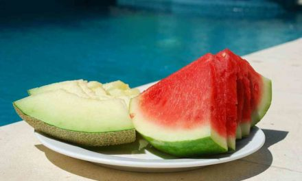 Cómo escoger bien un melón o sandía