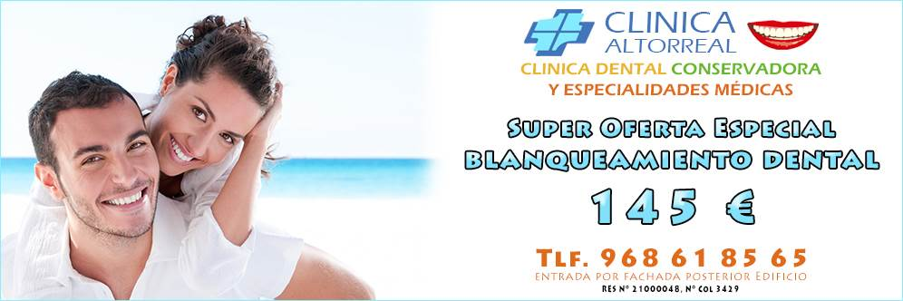 Clinica dental Altorreal