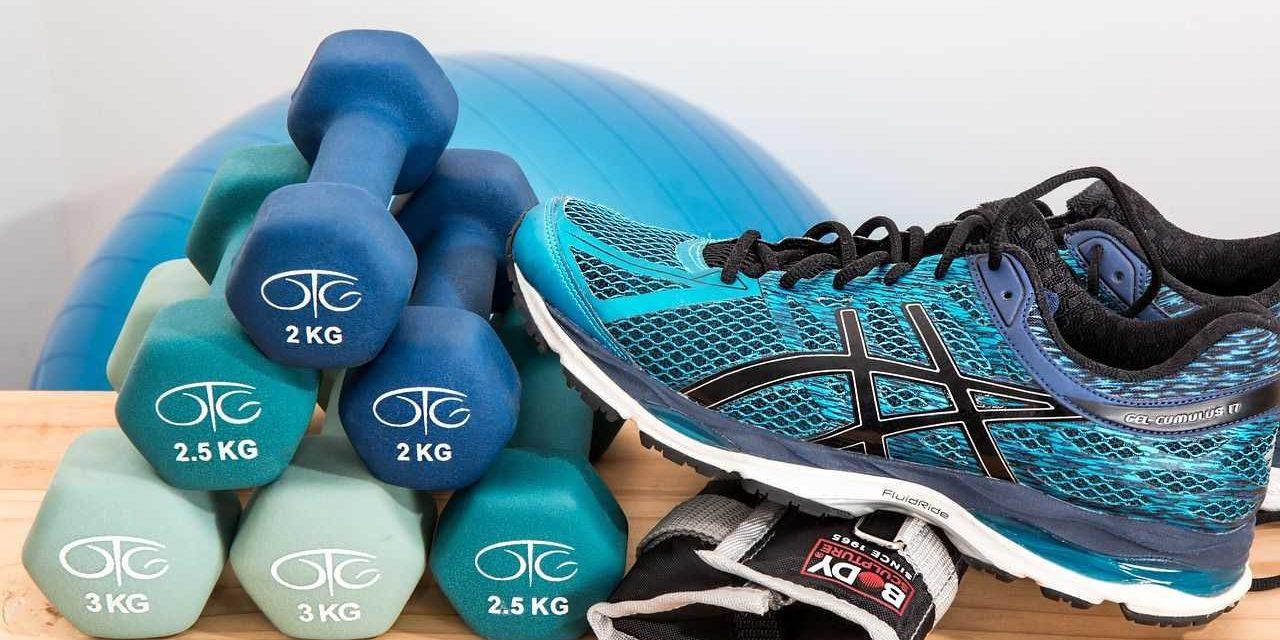 Kinesiotaping: ¿funcionan las cintas de colores que llevan los deportistas?