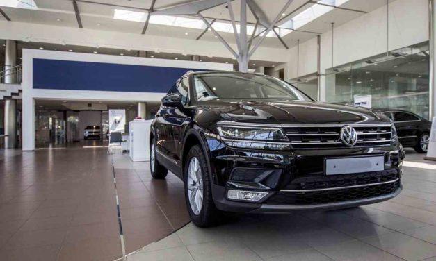 Las ventas de coches se disparan un 30% en agosto con el cambio de normativa de emisiones