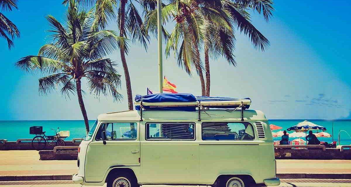 Tener largas vacaciones podrían prolongar tu vida