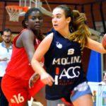 Torneo Femenino Molina Basket