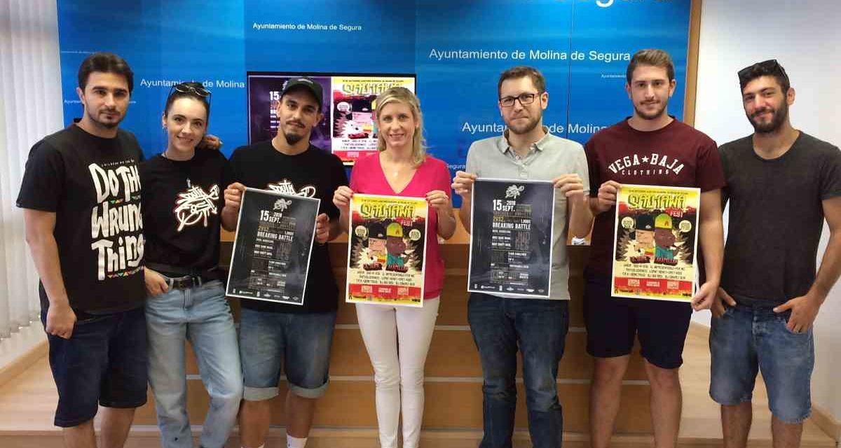 El SALHAWA FEST celebra su primera edición