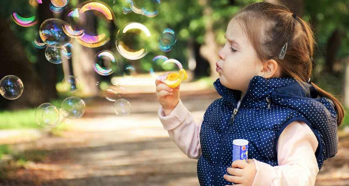El crecimiento en los primeros años de vida afecta a la salud respiratoria en la infancia