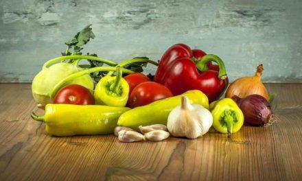 Cómo cocinar para perder el mínimo de vitaminas de los alimentos
