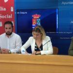 Molina de Segura y Cruz Roja firman un convenio