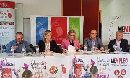 El Ayuntamiento y la asociación AFESMO firman un convenio