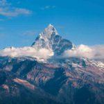 El Club Senderista Molinense: Expedición Himalaya 2019