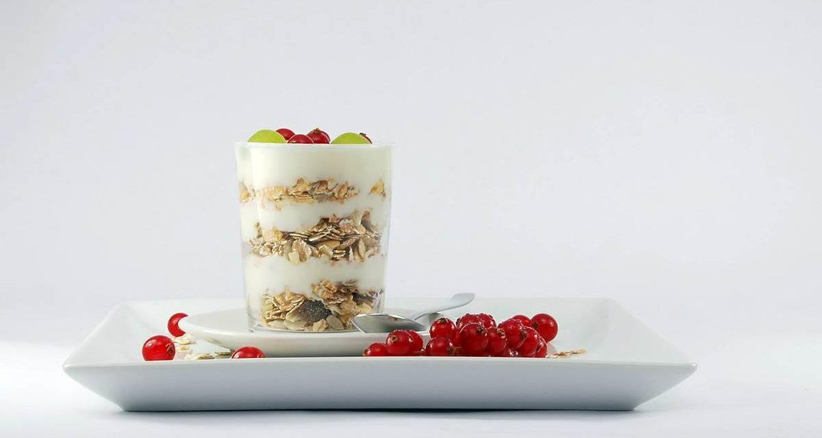 ¿Cuál es la cantidad de azúcar que debe tener un yogur para ser saludable?