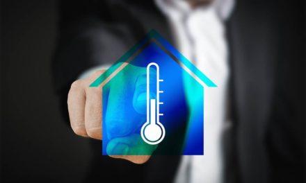 La temperatura de nuestras viviendas podría subir 3,5 ºC por el cambio climático