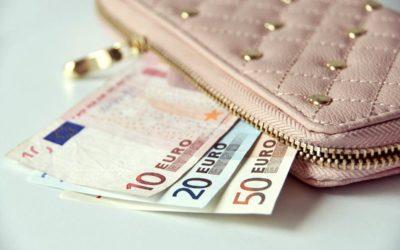 Más dinero en tu cartera: bajan los impuestos