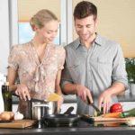 Cocinoterapia: cómo preparar alimentos puede ayudar a resolver problemas