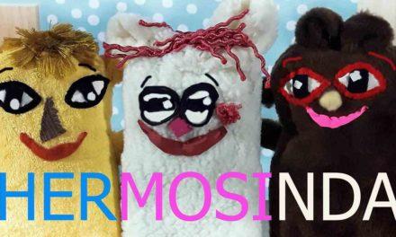 Los Claveles presenta el estreno de HERMOSINDA