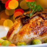 Taller de cocina navideña