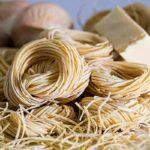 Pasta y arroz: ¿debo enjuagar antes o después de cocinar?