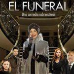 "Concha Velasco protagoniza ""EL FUNERAL"""