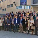 Sensibilización Social y Calidad en el Entorno Urbano