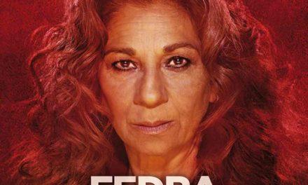 Lolita Flores protagoniza FEDRA