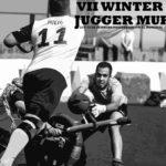 Llega la VII Winter Cup de Jugger