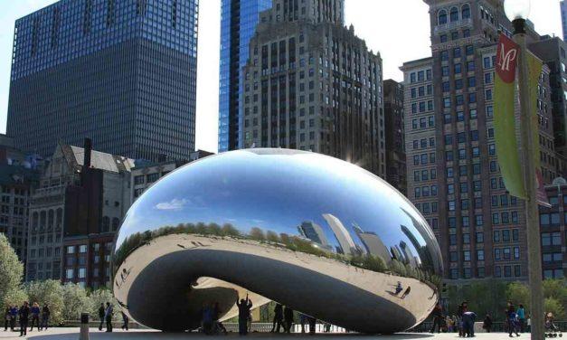 Chicago: guía para descubrir la ciudad del viento