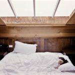 ¿Cada cuánto debo cambiar mi viejo colchón?