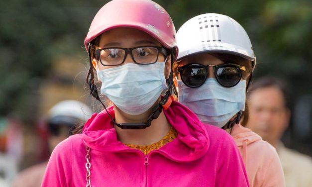 El clima amenaza la salud global