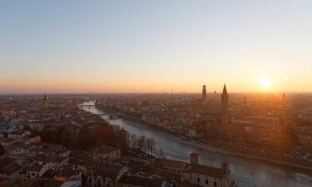 Verona en dos días, más allá de Romeo y Julieta