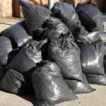 Dos adolescentes de Altorreal y La Alcayna limpian su entorno (y nos dan una lección)
