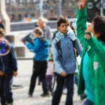Las partículas en suspensión 'quitan' 125.000 años de vida saludable a la población infantil europea