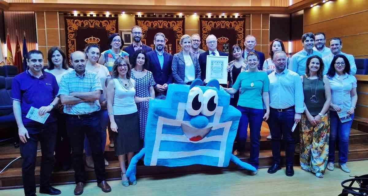 El Hospital de Molina celebra su décimo noveno aniversario