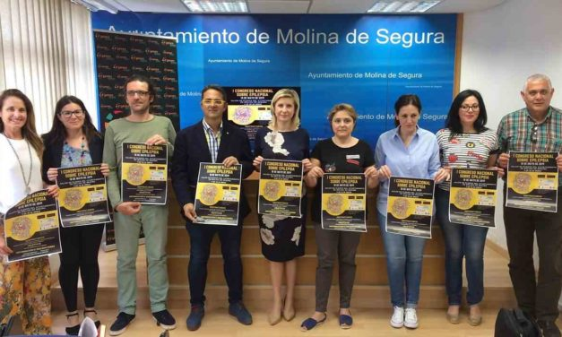 Molina de Segura acoge el I Congreso Nacional sobre Epilepsia