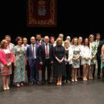 La Alcaldesa de Molina de Segura anuncia el reparto de competencias del equipo de gobierno