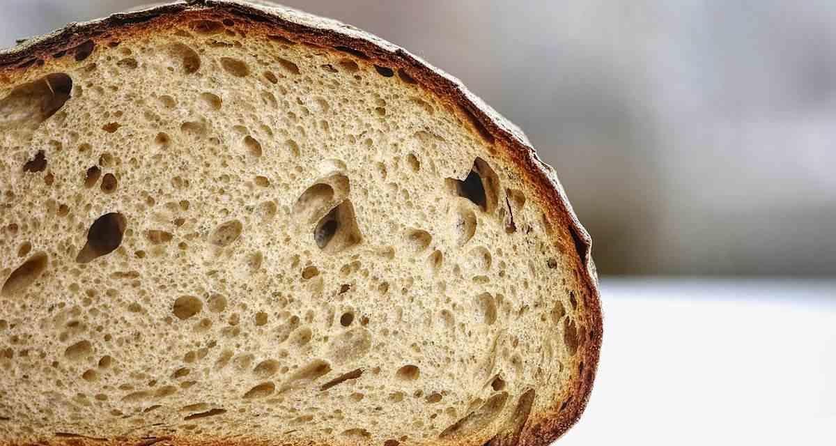 Un prometedor gluten apto para celiacos