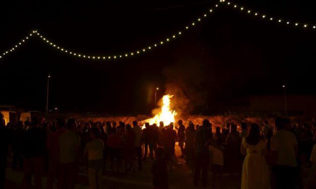 Fiestas de Altorreal: San Juan 2019