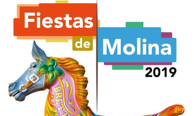 Fiestas de Molina 2019