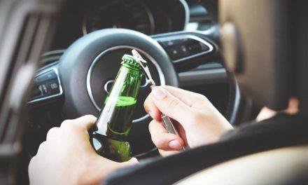 Un 43% de los conductores españoles admite haber conducido después de beber alcohol