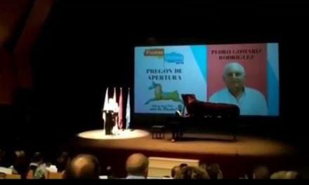 Un pregón «racista y xenófobo» revoluciona Molina de Segura
